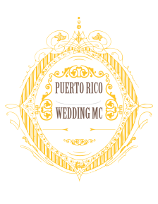 Puerto Rico Wedding MC
